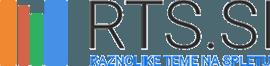 RTS logotip