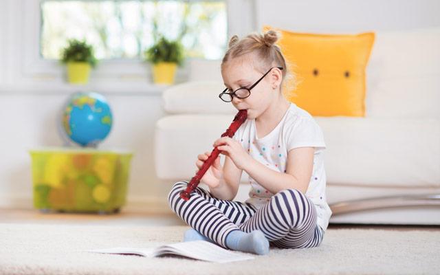 Flavta za otroka