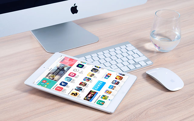 Tablični računalnik iPad