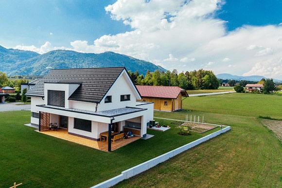 Hiša Braslovče