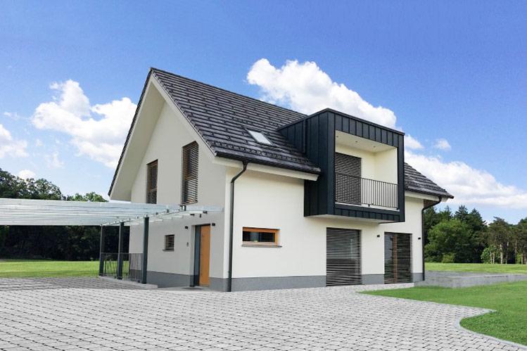 Montažna hiša