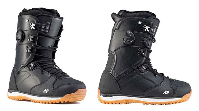 Moški snowboard čevlji K2 Ender